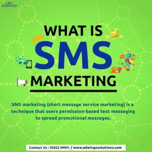 Bulk SMS Company in Hyderabad