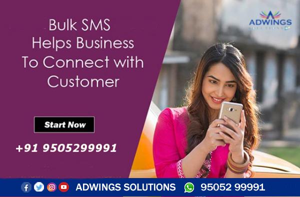Bulk SMS service Siddipet