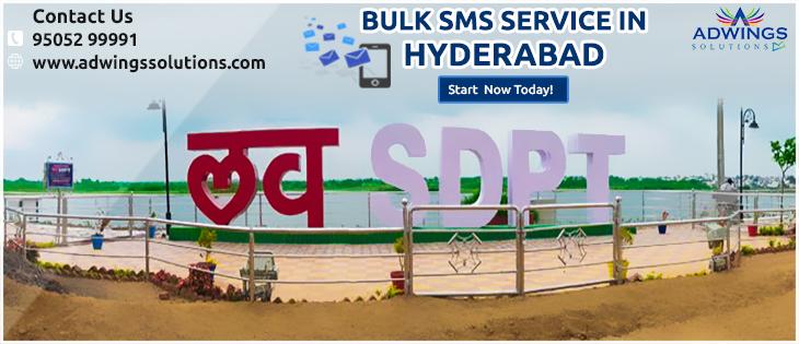 Bulk SMS Service Siddipet | Best Bulk SMS Provider in Telangana