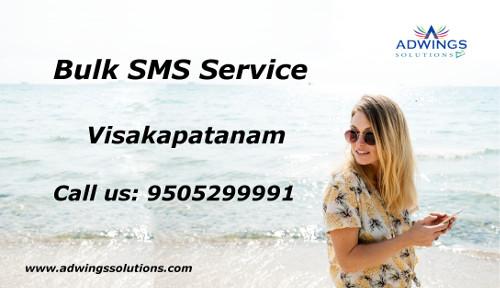 Bulk sms service Visakapatnam