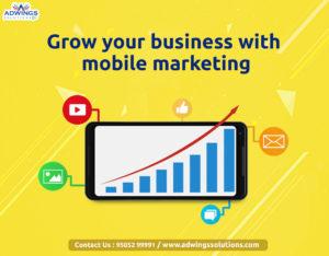 Mobile Marketing Guntur